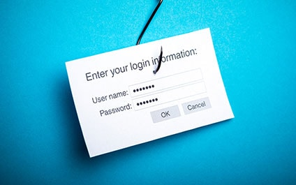 "Protect Yourself with More than ""Password123"""