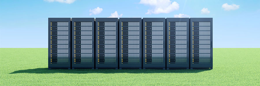 Server Kingdom