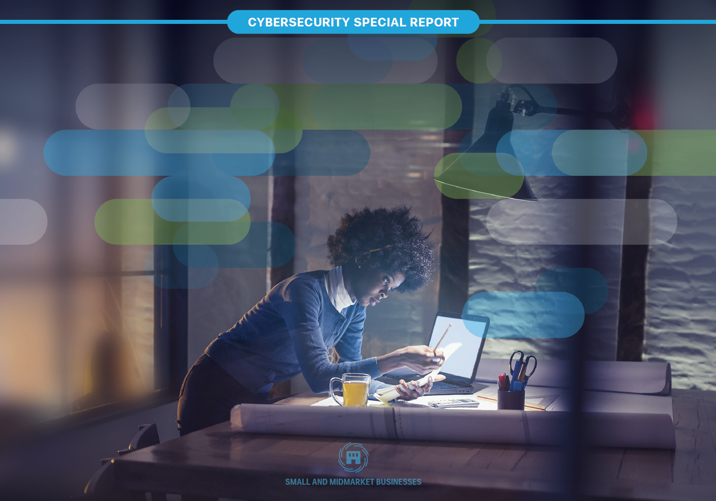 Special Edition Cisco CyberSecurity Report for SMBs