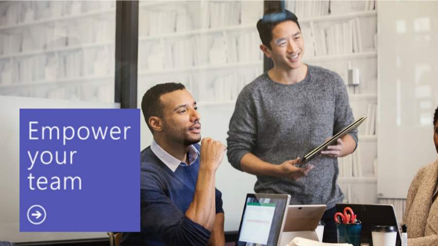 Microsoft Teams: Unleash the Power of Teamwork